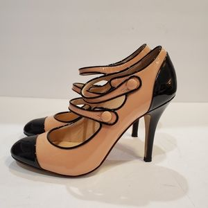 J.Crew made in Italy womens heels
